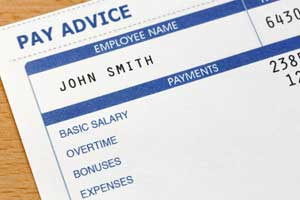 Payroll Services & Bookkeepers in Northampton